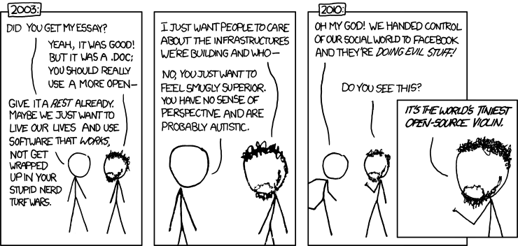 From XKCD