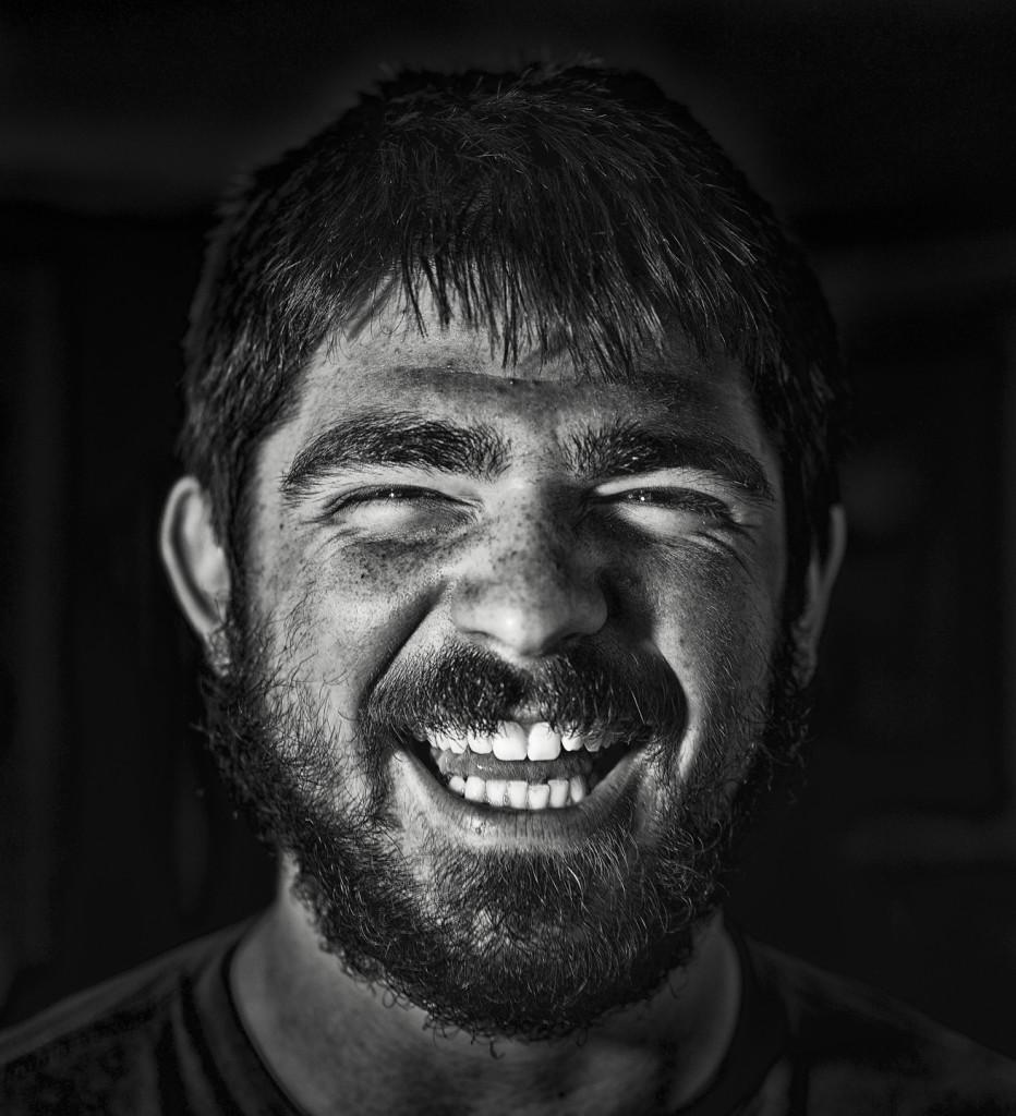 Mikey-Portrait